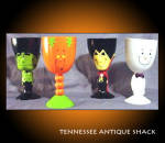 Halloween Party Goblets Set Of 12