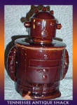 Robot Vintage Cookie Jar