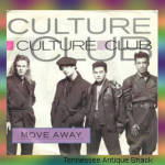 Culture Club - Move Away 45