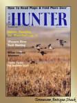 American Hunter December 1988 Back Issue