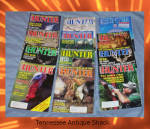 Nra American Hunter 1992 Back Issue Set