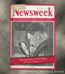 Newsweek Fighting Fronts September 7, 1942