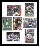 1996 Upper Deck Football Cards