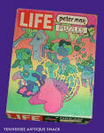 Peter Max Vintage Mini Puzzle