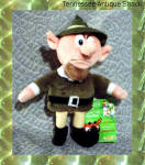 Island Of Misfit Toys Boss Elf