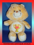 Care Bears 1985 Champ Bear