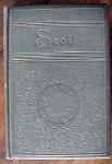 Sir Walter Scott Poetical Works 1889
