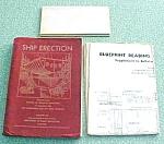Ship Erection Manual 1942 Ship Building