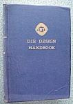 Die Design Handbook 1955 1st Edition