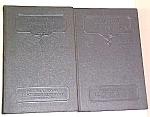 Electric Heating & Illumination 1939 2 Volumes