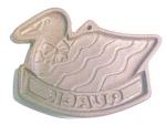 Hartstone Cookie Mold Duck