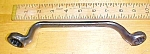 Ford 10 Inch Combination Box Wrench M 01a-17017 B