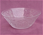 Tiara Or Sandwich Indiana Glass Berry Bowl