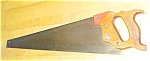 Stanley Handyman 26 Inch Cross Cut Hand Saw