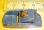 Vintage Mini Block Plane Made In U.s.a.