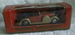 Matchbox 1938 Lagonda Drophead Coupe