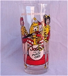 Josie & The Pussycats Pepsi Glass 1977 Hanna