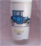 Oakland 1911 Buick 1910 Hazel Atlas Glass