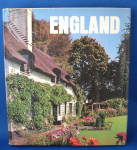Book England Hrdbck Photos Coffee Table Book Mountfield