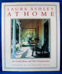 Book Laura Ashley At Home Coffee Table Book