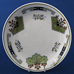 Butter Pat Alfred Meakin Antique English Butter Chip