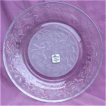 Princess House Fantasia Serving Bowl