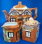 Cottageware Teapot Cream Sugar Price Kensington Super