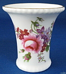 Royal Crown Derby Toothpick Derby Posies Bone China