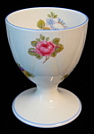 Shelley Eggcup Rose Pansy Forget Me Not Dainty Shape