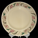 Susie Cooper Endon Salad Plate Crown Works England
