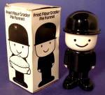 Pie Funnel Homepride Fred England Vent Original Box