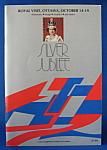 Queen Elizabeth Ii Book Silver Jubilee Visit To Canada