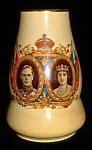 Royal Winton Grimwades Vase George Vi Visit Us Canada