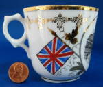 Cup Crystal Palace Great Exhibition 1851 London