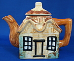 Cottage Ware Teapot Vintage 2 Cup Japan Cottageware