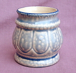 Wmf Art Deco Pottery Toothpick Holder