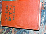 1922 1st Ed The Truth About Henry Ford By Bushnell