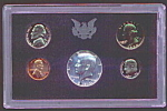 1970 United States Mint Proof Set Mib