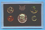1968 United States Mint Proof Set Mib