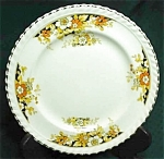 Johnson Brothers, Three Old English Tea Plates