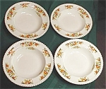 Johnson Brothers Old English Bowls (4)