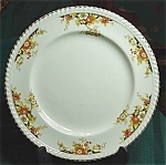 Johnson Brothers Old English Dinner Plates (6)