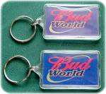Budweiser Key Ring