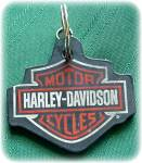 Harley Davidson Key Ring Uk
