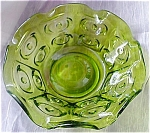 Viking Pretty Green Bowl