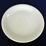 Fiesta Gray 7 Inch Salad Plate