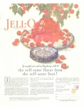 Vintage Jell-o Ad 1920's