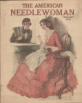 The American Needlewoman February 1926