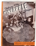 Vintage Clark's Pineapple Designs 14