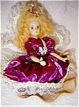 Janis Berard Doll